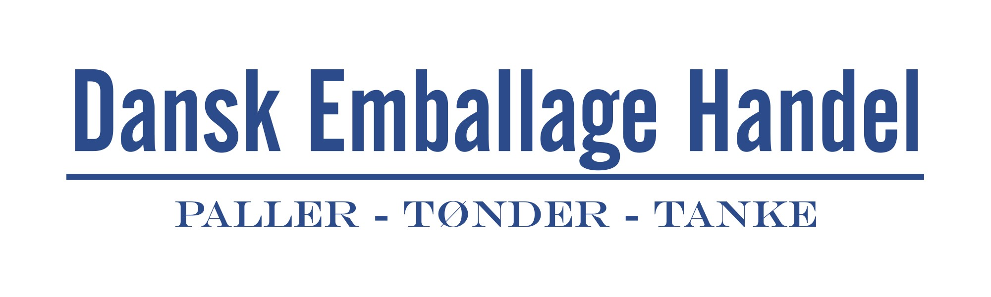 Dansk Emballage Handel
